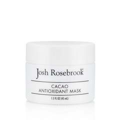 Josh Rosebrook Cacao Antioxidant pleťová maska 45ml