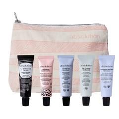 Cestovní sada pleťová péče Skin Saver Hydrating set Absolution